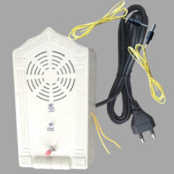 Water Tank Overflow Alarm Cum Indicator With Momentary Switch To Turn Off The Alarm | KJMIndia